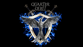 Quarter Quell by Microsoft Learn Student Chapter