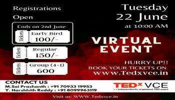 TEDxVCE Season 2