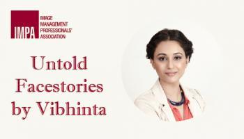 Untold Facestories by Vibhinta