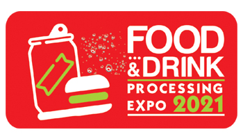 FOOD AND  DRINK PROCESSING EXPO 2021  WEBINAR