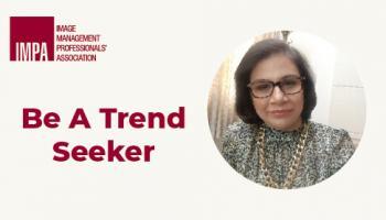 Be a Trend Seeker