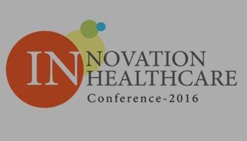 Innovation in Healthcare Summit-2016