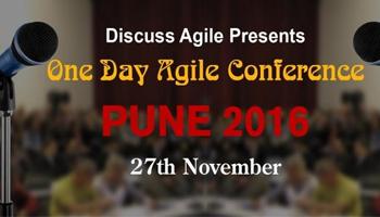 DiscussAgile Day- Pune