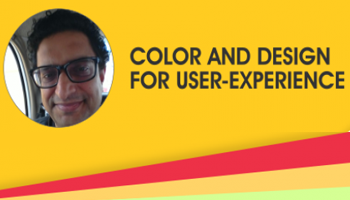 Color and Design for User-Experience