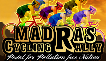 Madras Cycling Rally