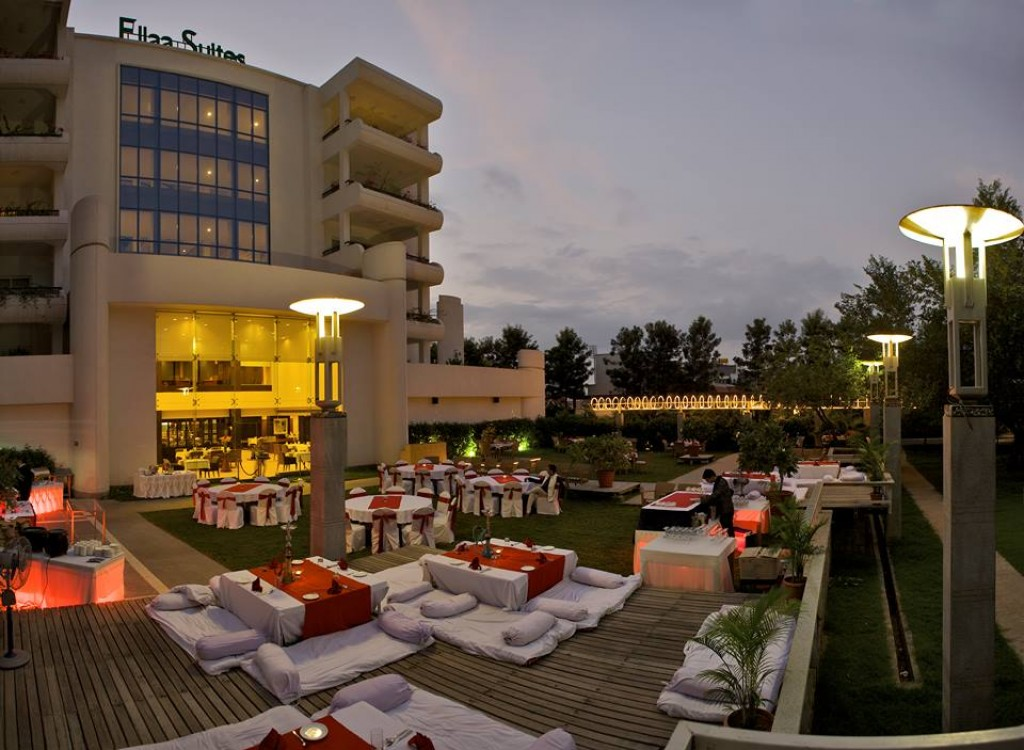 New Year Eve Party 2019 At Ellaa Hotels Hyderabad Meraevents Com