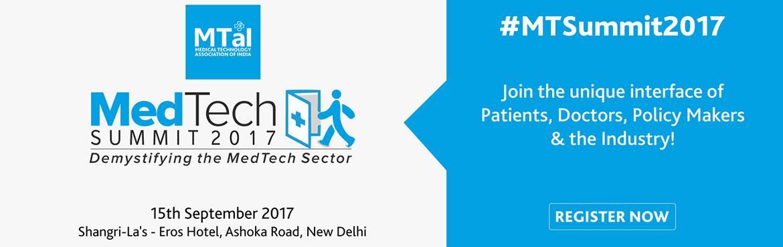MTaI MedTech Summit 2017
