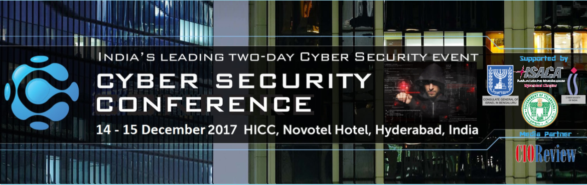 Cyber Security Conclave 2017