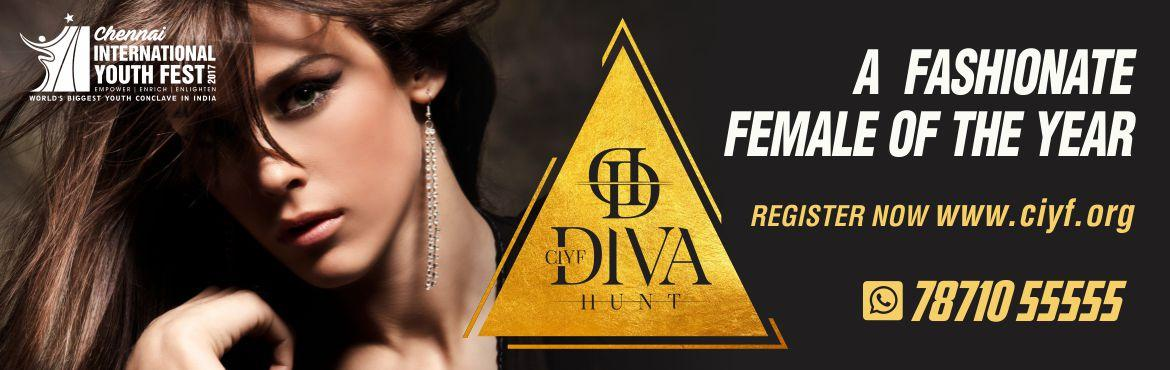 CIYF DIVA HUNT 2017 (Select any no.of Titles