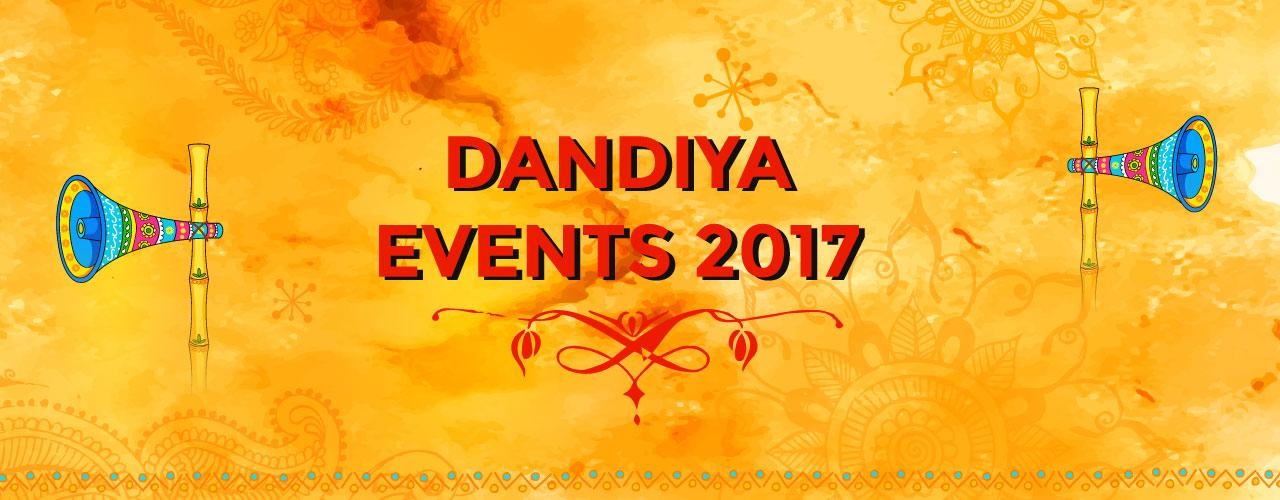 Dandiya Events