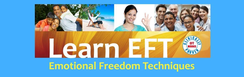 EFT (Emotional Freedom Techniques Bangalore