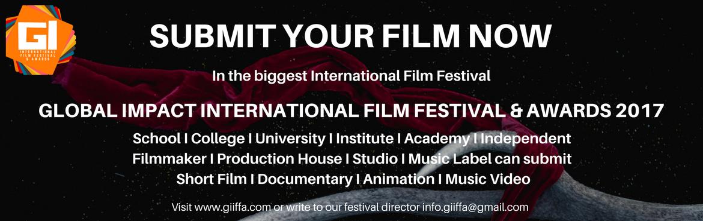 Global Impact International Film Festival and Awar