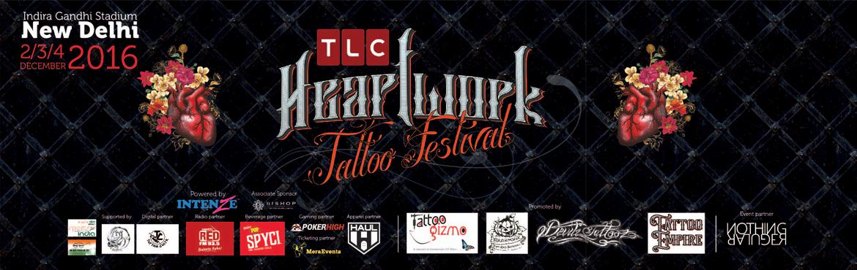 Heartwork Tattoo Festival
