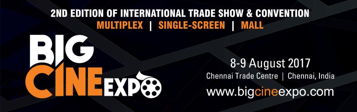 BIG CINE EXPO 2017