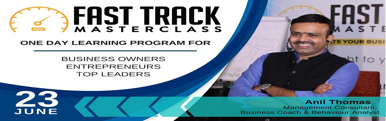 Fasttrack Masterclass