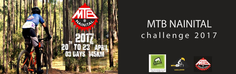 MTB NAINITAL challenge 2017