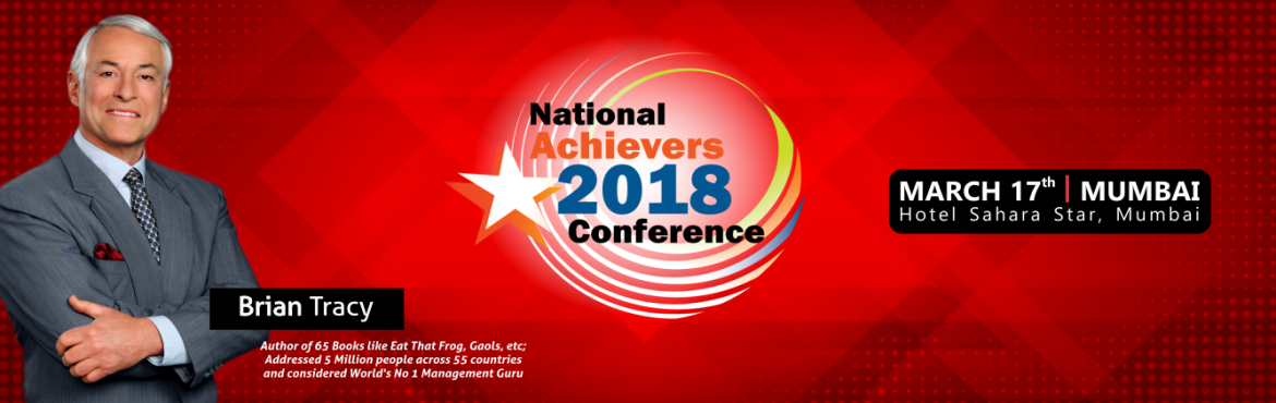 NATIONAL ACHIEVERS CONFERENCE