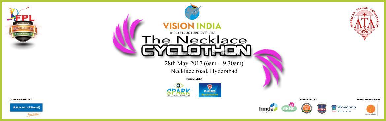 The Necklace Cyclothon 2017