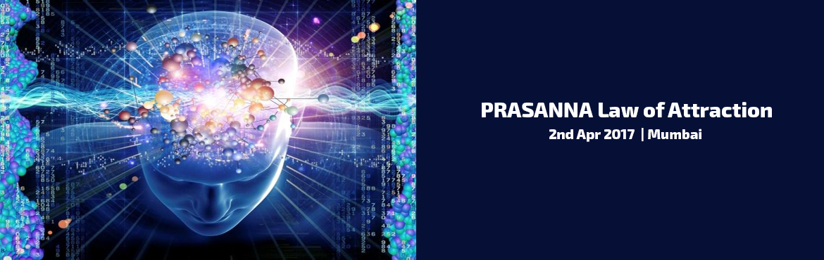 PRASANNA Law of Attraction - Invest your 8 Sunday