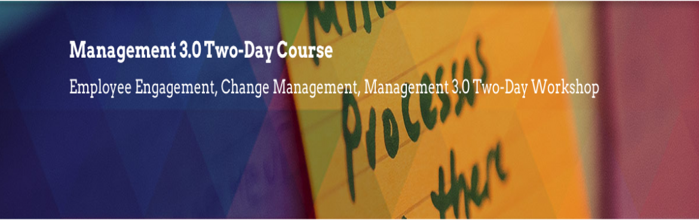 Management 3.0 Foundation - Agile Leadership Pract