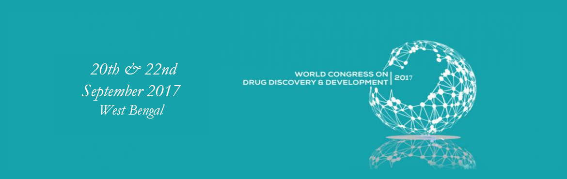 World Congress on Drug Discovery and Development