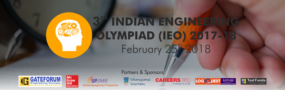 Indian Engineering Olympiad
