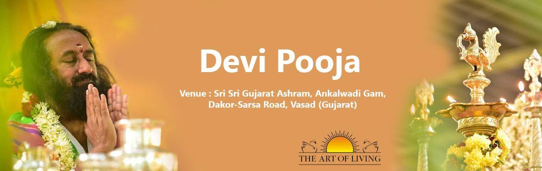 Devi Pooja