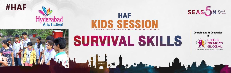 HAF - Survival Skills