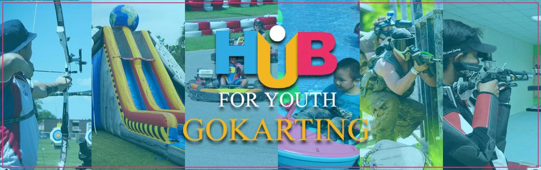 Hub For Youth at Vizag