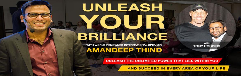 Unleash Your Brilliance : Embracing The Genius