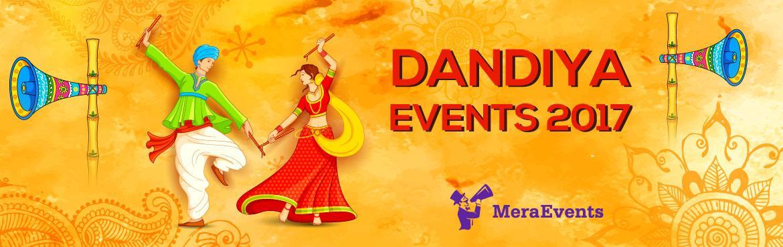 Dandiya 2017