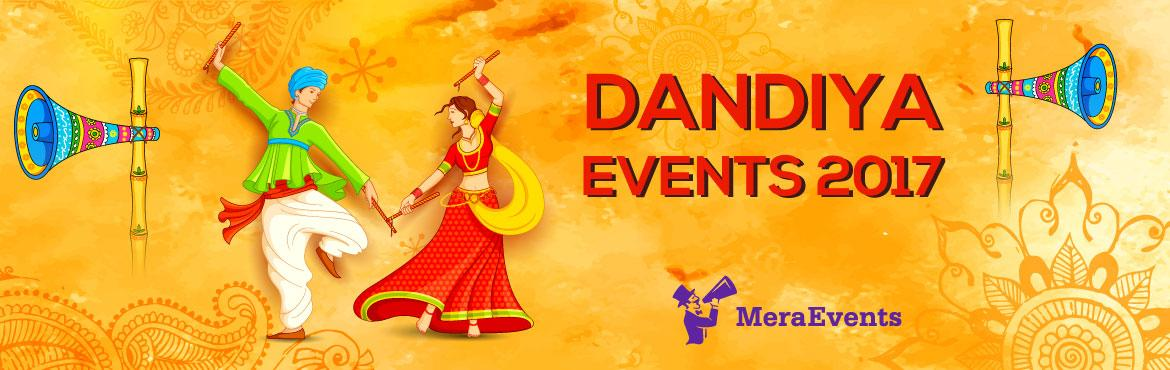 Dandiya Hyderabad