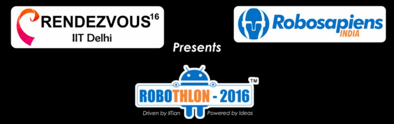 Robothlon 2016 - Autonomous Robotics Workshop