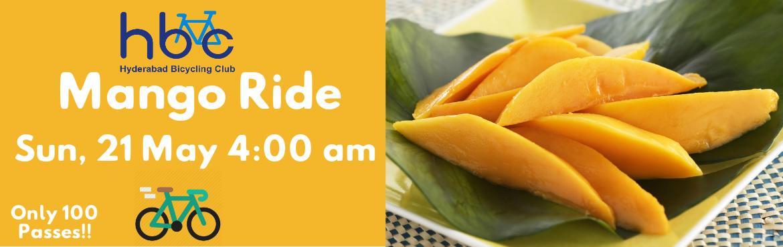 Mango Ride 2017