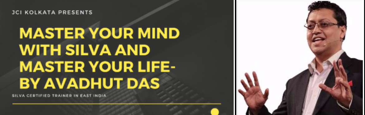 Master your Mind with Silva and Master Your Life-