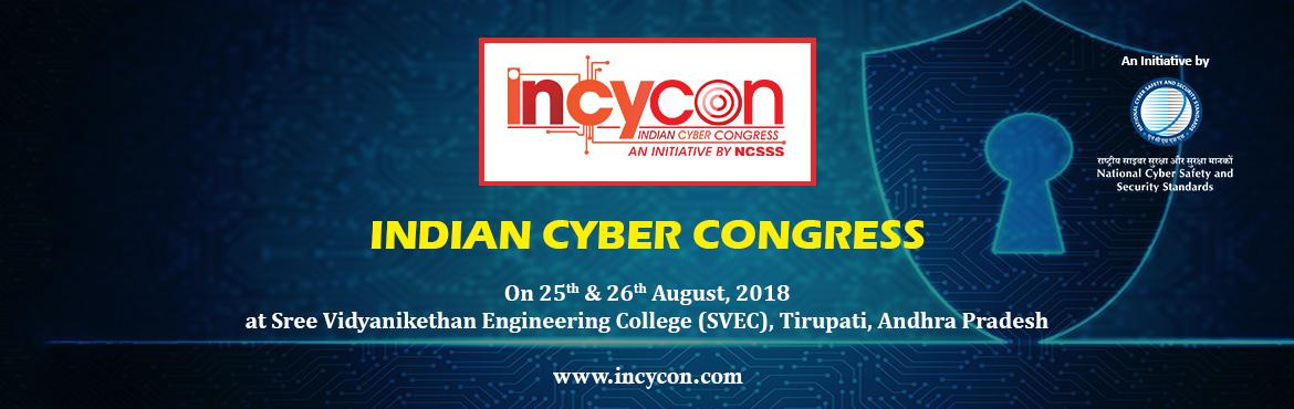 INDIAN CYBER CONGRESS - INCYCON