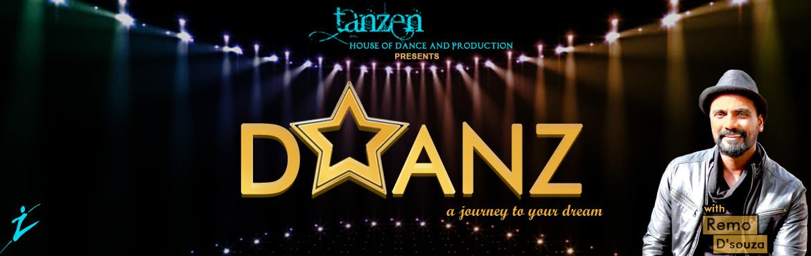 DAANZ - VADODARA AUDITION
