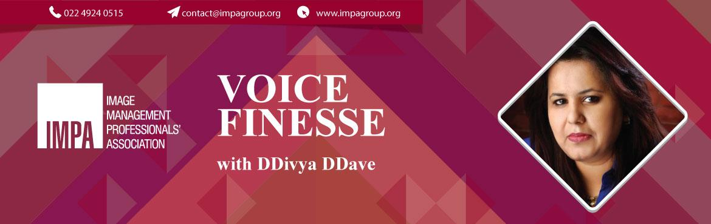 Voice Finesse Pune