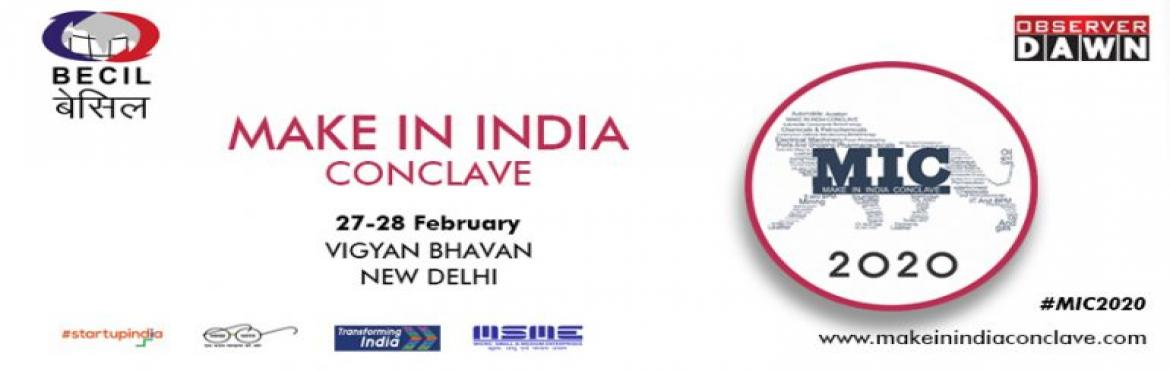 Makein India Conclave