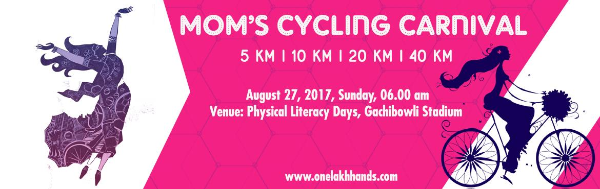 MOMS CYCLING CARNIVAL (part of MOMs Sports Series)
