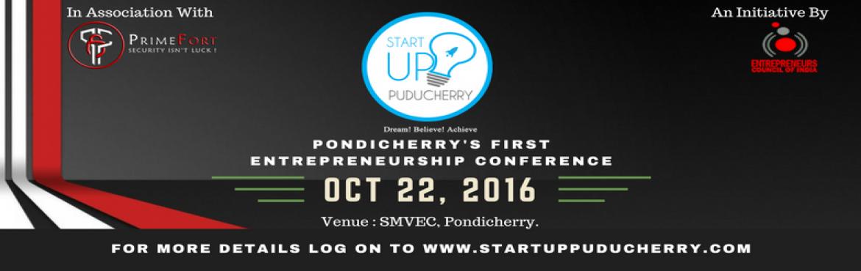 Startup Puducherry