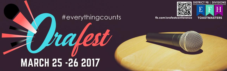 Orafest 2017