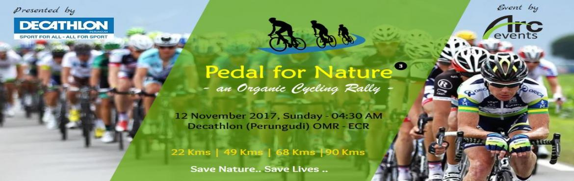 Pedal for Nature - 3