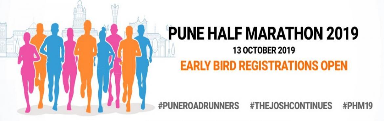 Pune Half Marathon 2019
