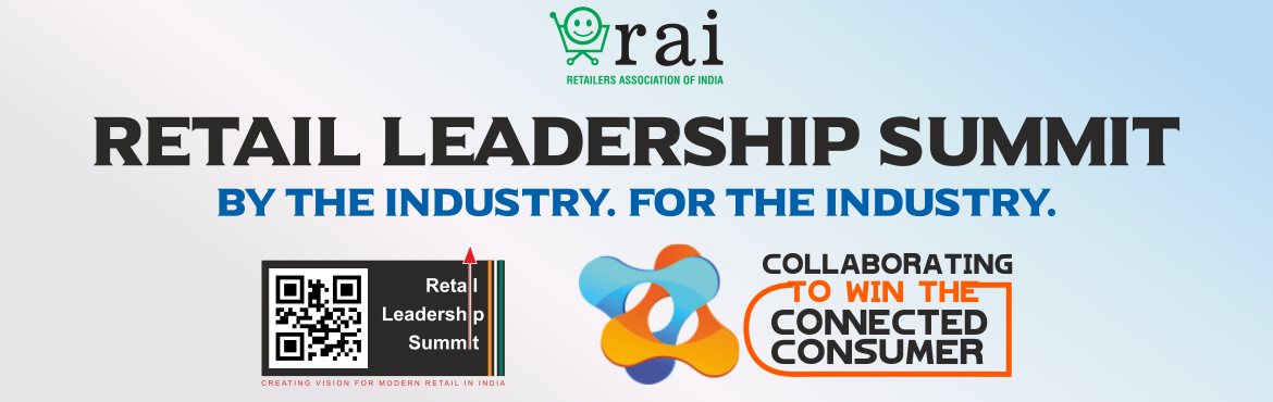 Retail Leadership Summit (RLS) 2017
