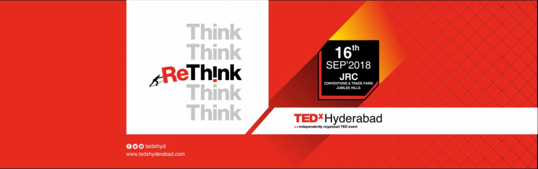 TEDxHyderabad 2018