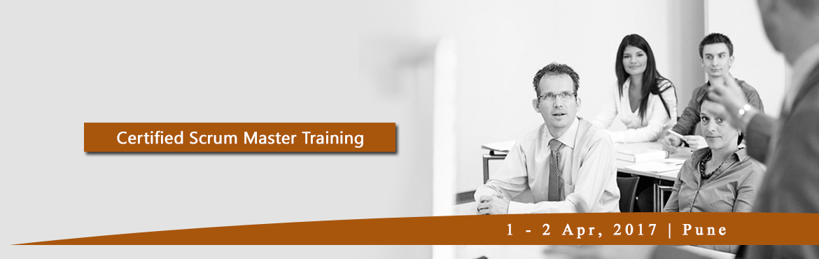 Certified Scrum Master Training in Pune