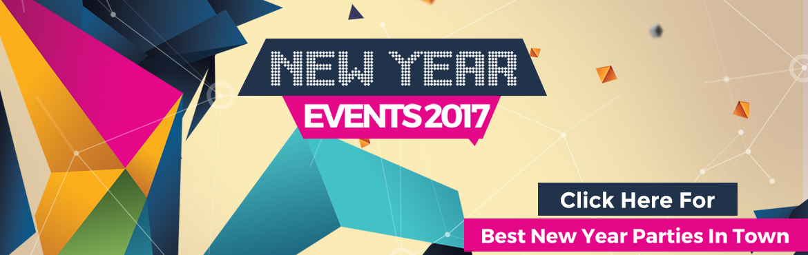 Beast New Year Parties 2017