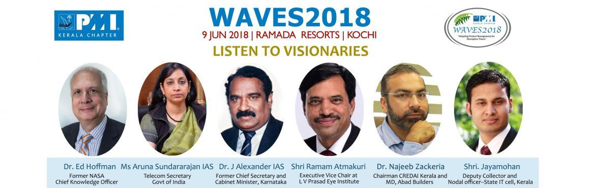 WAVES2018