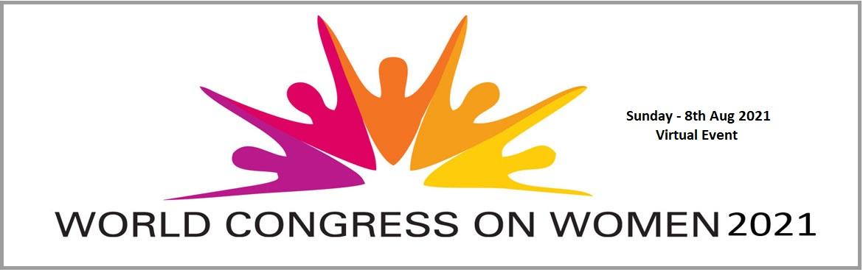 6th WORLD CONGRESS ON WOMEN 2021